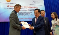 Foreign direct investment into Vietnam surges in July