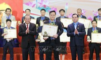 Art programme marks 75th anniversary of Vietnam People's Public Security