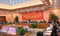 Hanoi launches socio-economic development tasks for 2021