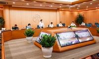 Hanoi expands COVID-19 screening to identify risks
