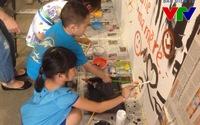 Giới trẻ hào hứng khám phá không gian mới tại L' Escape