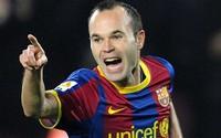 Sao Juventus phục Iniesta nhất Barca