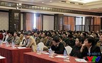 Bắt đầu 2 hội thảo trong khuôn khổ Liên hoan Truyền hình toàn quốc lần thứ 36