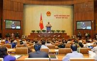 Sự kiện nổi bật tuần: Bế mạc Kỳ họp thứ hai, Quốc hội khóa XIV