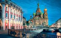 """VTV Đặc biệt tháng 10 - Hành trình 20 ngày """"Đêm trắng"""" ở nước Nga"""