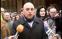 Macedonia điều tra vụ bắt cựu Bộ trưởng Nội vụ L. Boskoski
