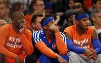 Những nỗi thất vọng của mùa giải: N.Y Knicks, L.A Lakers, Miami Heat