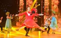 Bán kết Vip Dance: Học trò Ngô Thanh Vân lại dẫn đầu