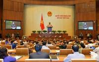 TRỰC TIẾP Bế mạc Kỳ họp thứ hai, Quốc hội khóa XIV