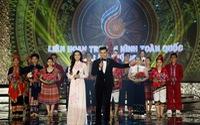 Lễ Khai mạc Liên hoan Truyền hình toàn quốc lần thứ 36: Đậm sắc màu Tây Bắc