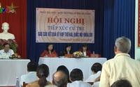 Cử tri Đà Nẵng đánh giá cao kết quả kỳ họp thứ hai, Quốc hội khóa XIV