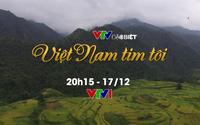 VTV Đặc biệt: Việt Nam tim tôi (20h15, VTV1)