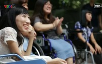 Phim tài liệu về phụ nữ khuyết tật lên sóng VTV Đặc biệt tháng 4