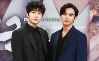 Fan đau đầu không quyết định nổi Yoo Seung Ho hay L đẹp trai hơn