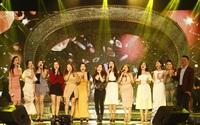 Chung kết xếp hạng Sao Mai 2017: Các thí sinh đã sẵn sàng
