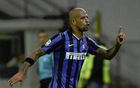 Clip trận Inter 1-0 Hellas Verona