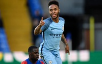 Crystal Palace 0-3 Man City: Sao già, sao trẻ cùng tỏa sáng