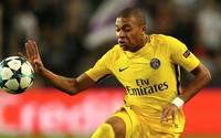 "Siêu sao mai Mbappe bị PSG cho ""ra rìa"" ở Champions League"