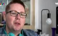 Thomas Derksen - Ngôi sao trên mạng Internet
