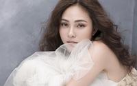Lưu Hiền Trinh chia sẻ lý do rời bỏ nhóm S-Girl