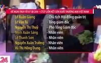 Đề nghị truy tố 7 bị can trong vụ án lừa đảo đa cấp Liên kết Việt
