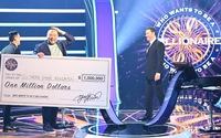 Ai là triệu phú bản Mỹ đã tìm được chủ nhân giải thưởng 1 triệu USD