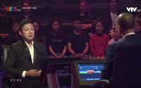 Ai là triệu phú số đặc biệt mừng sinh nhật VTV3: DV Thu Quỳnh hay BTV Anh Tuấn trở thành triệu phú?