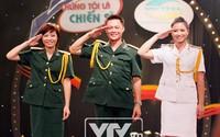 Gala Chúng tôi là chiến sỹ (20h, 20/12, VTV3)