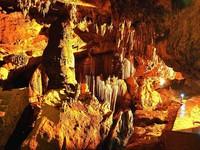 Phát hiện hang động núi lửa đẹp nhất Đông Nam Á tại Tây Nguyên