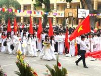 Phát động Tuần lễ hưởng ứng học tập suốt đời trên cả nước