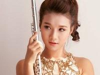 Nghệ sĩ flute 9X xinh đẹp 'thổi' sức trẻ vào âm nhạc cổ điển