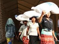 Quỹ cứu trợ nhân đạo của LHQ đã... cạn kiệt