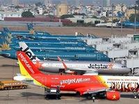 Nguy cơ tăng giá vé máy bay do tăng phí dịch vụ
