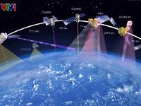 NASA cung cấp bản đồ đầu tiên về hiệu ứng nhà kính