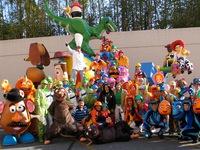 'Disney Live!' đến với khán giả Thủ đô