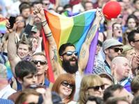Ireland chính thức chấp thuận hôn nhân đồng giới