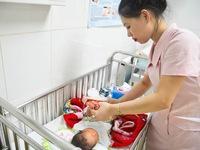 Nghệ An: Cứu sống thai nhi trong bụng người mẹ nguy kịch vì TNGT