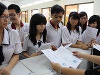 TP.HCM: Tăng trên 200 chỉ tiêu vào lớp 6 THPT Chuyên Trần Đại Nghĩa