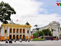 Những công trình gắn liền với lịch sử giải phóng Thủ đô còn nguyên trạng
