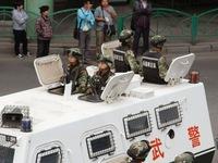 Trung Quốc siết chặt mạng lưới chống khủng bố trên toàn quốc