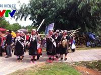 Vui Tết Độc lập tại làng Văn hóa Du lịch các Dân tộc Việt Nam