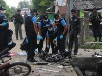 Thái Lan thắt chặt an ninh tại thủ đô Bangkok