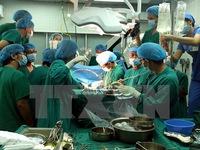 Bệnh viện Thái Nguyên thực hiện thành công ca ghép thận đầu tiên