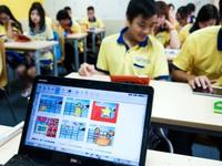 Chiến dịch phụ huynh và học sinh cảm ơn giáo viên trực tuyến