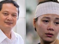 Bông Mai: 'Tôi sợ cảm giác nhớ cha khi ngồi bên mâm cơm'