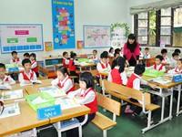 100 trường tiểu học ở Hà Nội sẽ áp dụng mô hình trường học mới VNEN
