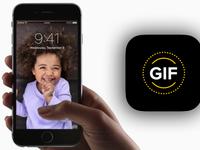 Hướng dẫn chuyển đổi Live Photos trên iPhone 6S sang ảnh GIF hoặc video