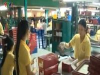 Dịch chuyển lao động trong cộng đồng ASEAN