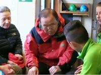 Trải nghiệm cuộc sống tại Bắc Cực của nhóm du khách 13 tuổi