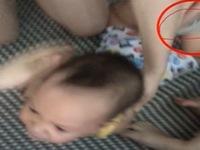 Các clip bảo mẫu bạo hành trẻ liên tiếp gây chấn động dư luận